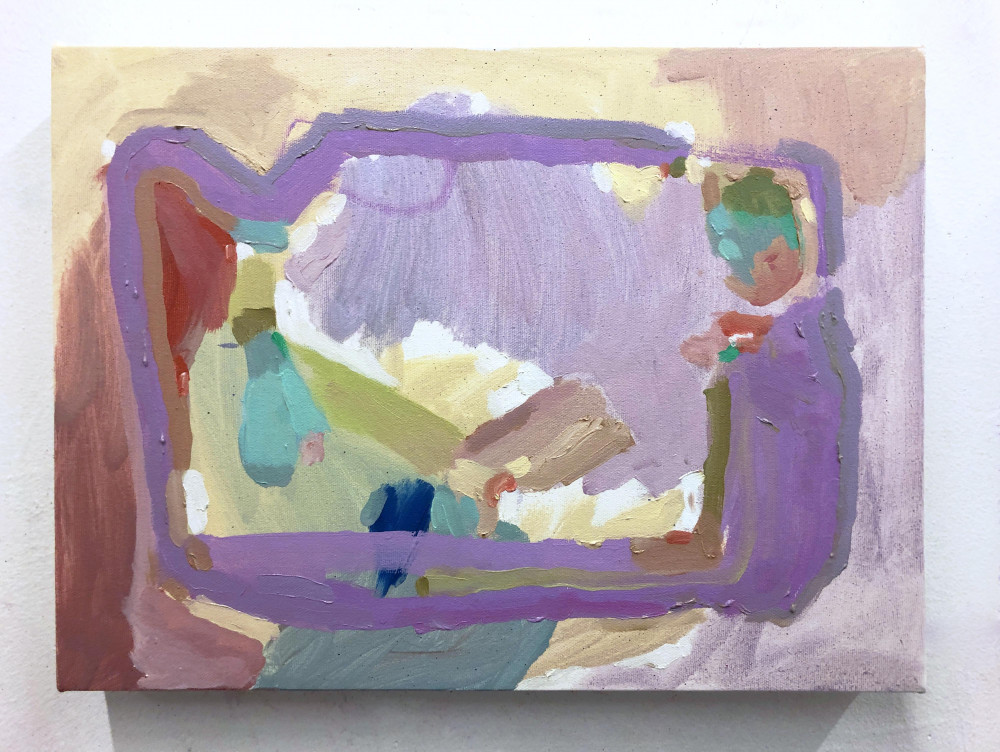 Alexanne Dunn : Fragment 5 (Série Mines BC I et II)
