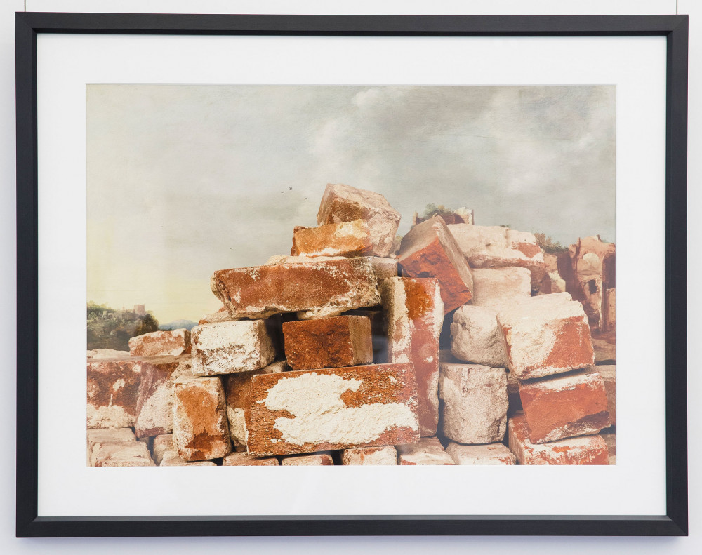 A Landscape for Construction (Stoning)
