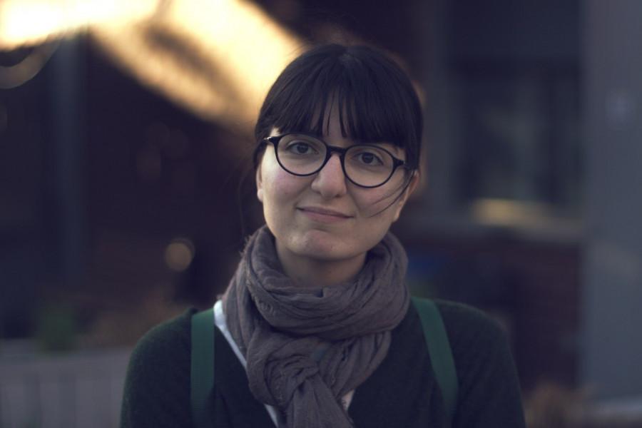 Saba Heravi