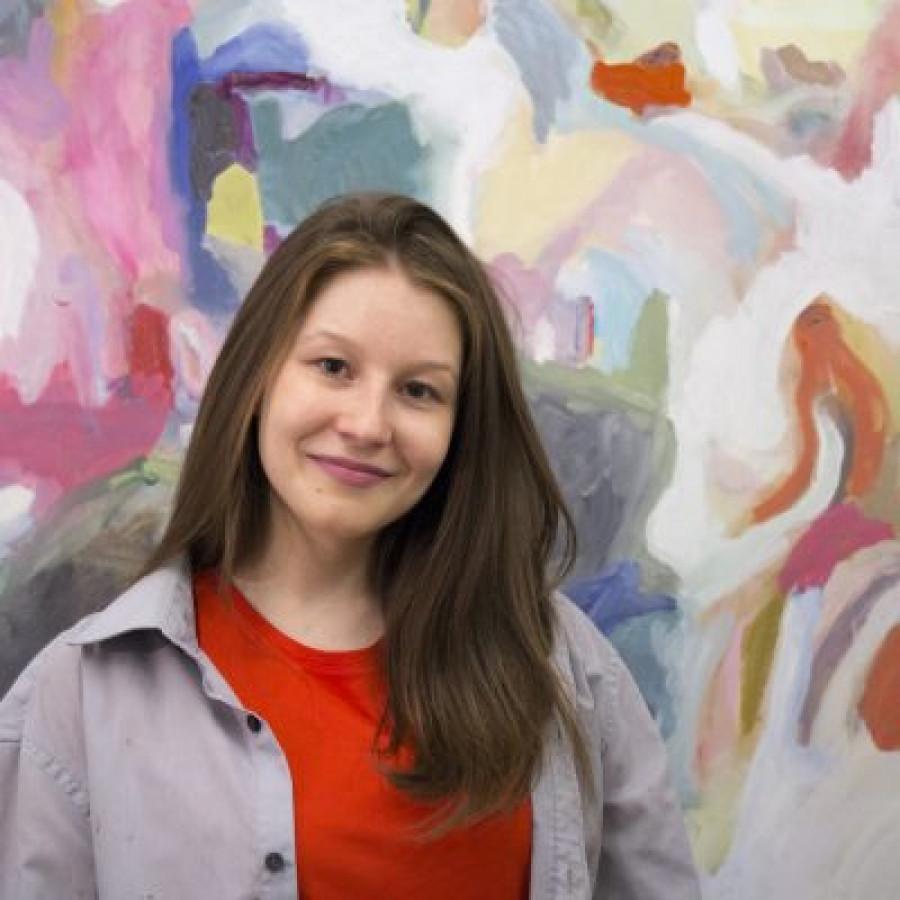 Alexanne Dunn