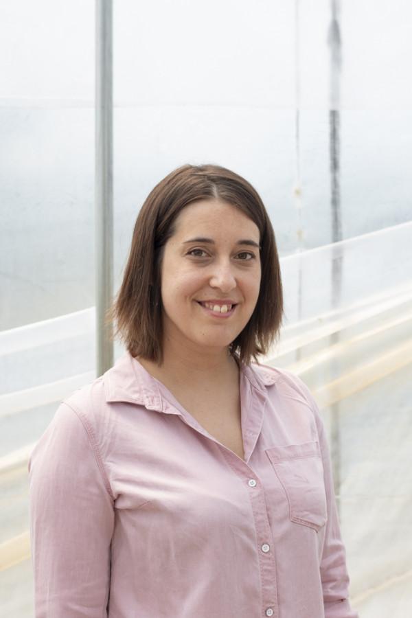 Isabelle Parson